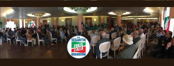 forza italia panoramica